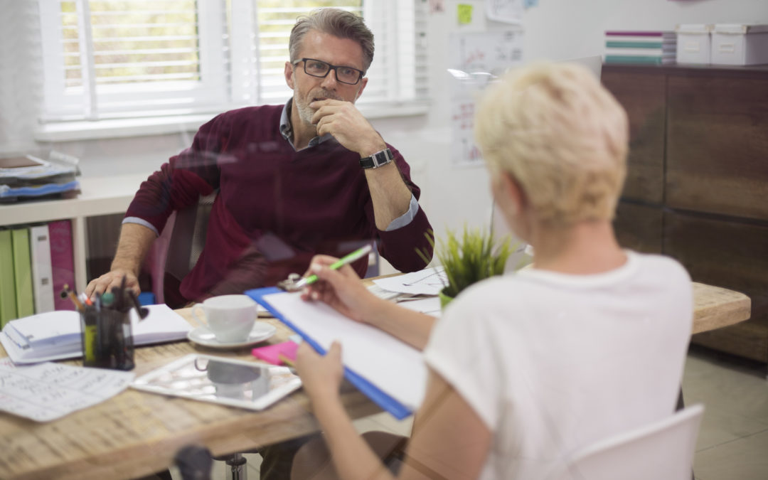 Annual Survey Finds Workers More Stressed about Retirement