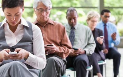 Healthcare Consumers Want To Manage Their Health Benefits On-The-Go!