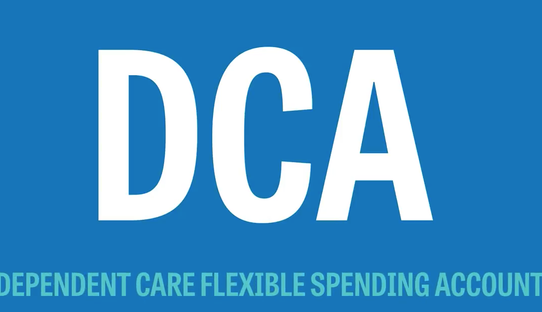 Dependent Care FSA Overview