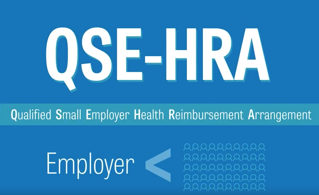 What Is A QSE HRA And How Does It Work