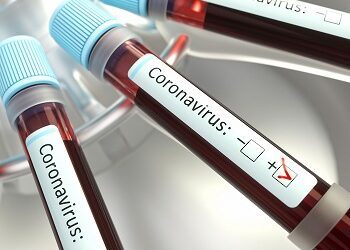 JUST RELEASED from the IRS: High-deductible health plans can cover Coronavirus costs